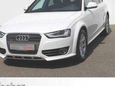 gebraucht Audi A4 Allroad 3.0 TDI quattro Pano StHz Navi Xenon