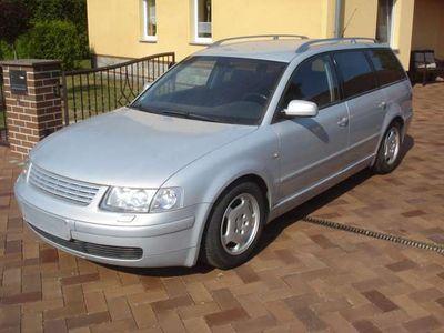 gebraucht VW Passat Variant 1.8 5V Comfortline + Xedon + LPG + Standheizung+