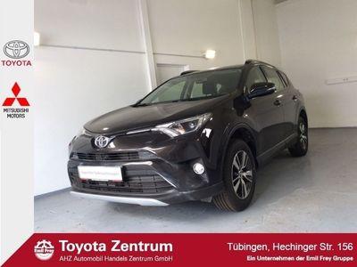 gebraucht Toyota RAV4 2.0 4x4 Start&Stop CVT