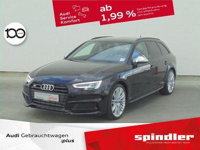 gebraucht Audi S4 Avant 3.0 TFSI Quattro Automatik / MMI-Navi