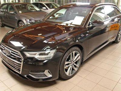 gebraucht Audi A6 Avant Sport 40 TDI quattro S-Tronic S-LINE, Standheizung, 360 Kamera,AHK