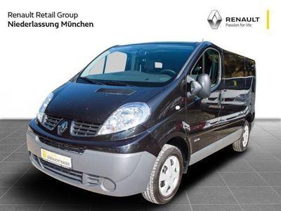 gebraucht Renault Trafic KASTEN III 2.0 dCi 115 L1H1 2,7t
