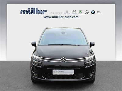 gebraucht Citroën Grand C4 Picasso BlueHDi Selection 7-Sitzer