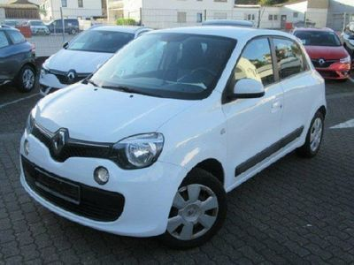 gebraucht Renault Twingo Experience SCe 70*Klima,Sitzheiz.