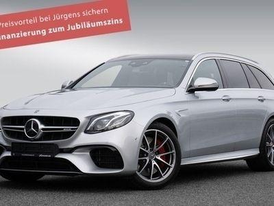 gebraucht Mercedes E63 AMG S 4M+ T Comand/Wide/ILS/Pano/Burm/DAB