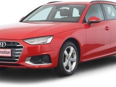 gebraucht Audi A4 A4Avant 35 TDI S tronic advanced | MMI NAVI |