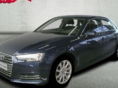 gebraucht Audi A4 Limousine Sport 2.0TDI Stronic Navi Xenon GRA EPH virtual cockpit