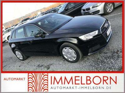 gebraucht Audi A3 Sportback Navi*BiXenon*PDC*Ambientebeleuchtun