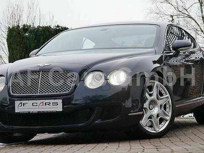 gebraucht Bentley Continental GT Neu GT Mulliner