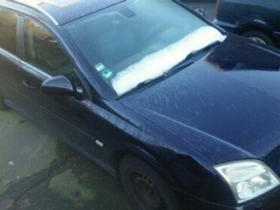 gebraucht Opel Vectra C Caravan Cosmo
