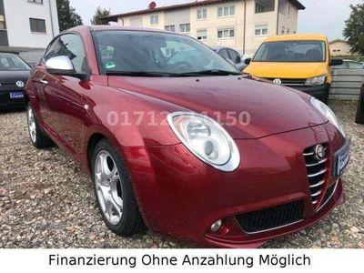 gebraucht Alfa Romeo MiTo Super AUTOMATIK