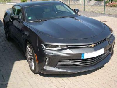 gebraucht Chevrolet Camaro V& Fifty Edition, RS