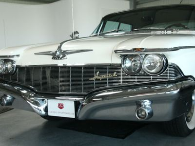 gebraucht Chrysler Imperial 1960 Crown