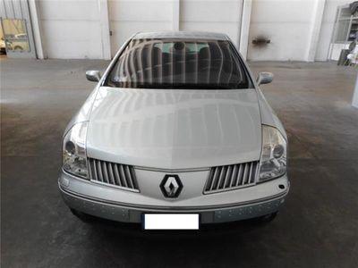 gebraucht Renault Vel Satis 2.2 dCi Privileg