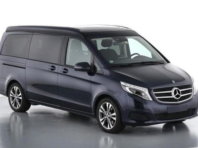 gebraucht Mercedes V250 d Marco Polo Edition AHK 2,5 t/Easy Up