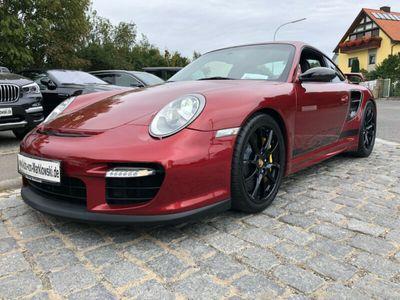 gebraucht Porsche 911 GT2 911Sport Chrono Plus PZ Checkheft voll