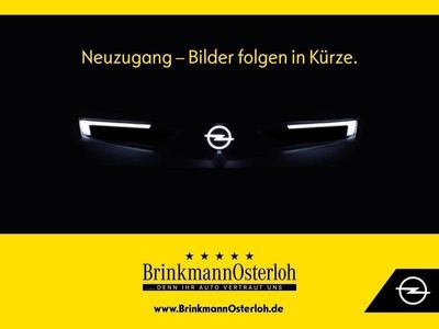 gebraucht Opel Combo Life 1.2 Turbo Edition SHZ/Klima/Kamera