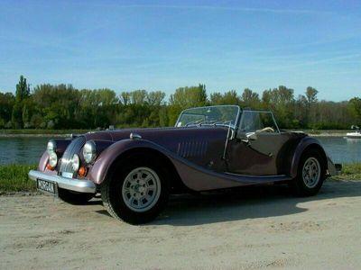 gebraucht Morgan Plus 8 Roadster + eight Taus... als Cabrio/Roadster in Esslingen