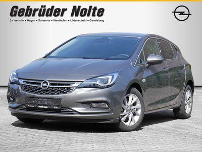 gebraucht Opel Astra 1.6 CDTI Innovation MATRIX-LED NAVI LED