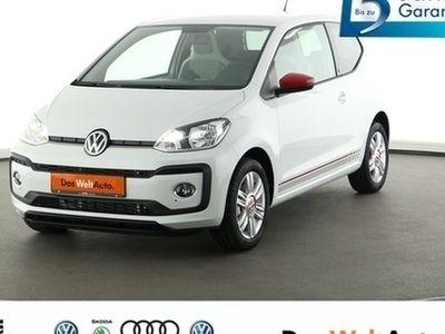 gebraucht VW up! up! 1.0 TSI beatsLM-Felge