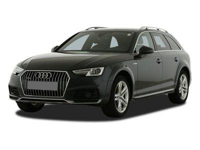 gebraucht Audi A4 Allroad quattro SHZ FSE PDC KAMERA XENON ACC