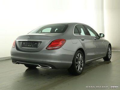 gebraucht Mercedes C220 C-Klassed Avantg LED AHK Garmin Spiegel NP52.000,-