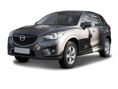 gebraucht Mazda CX-5 2.0 SKYACTIV-G Sports-Line Navi TechnikPake