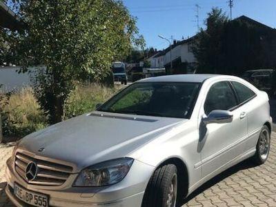 gebraucht Mercedes CLC230