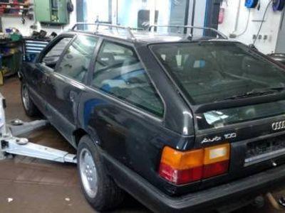 gebraucht Audi 100 quattro sport avant | T44Q C3