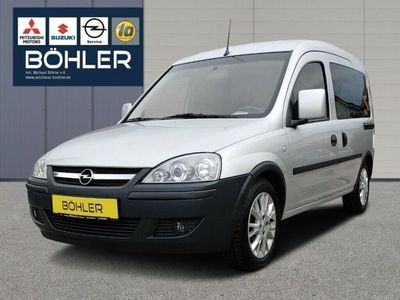 gebraucht Opel Combo Kombi Business 111 Jahre 1.3 CDTI/Wird im