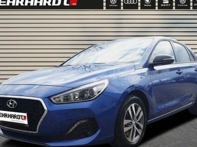 gebraucht Hyundai i30 1.4 T-GDI YES