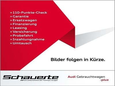 gebraucht Audi A4 Avant 1.4 TFSI S Line CONNECT AHK LM18