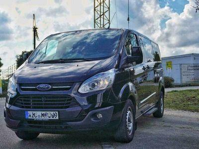 gebraucht Ford Tourneo L2H1 Titanium 9 Sitze