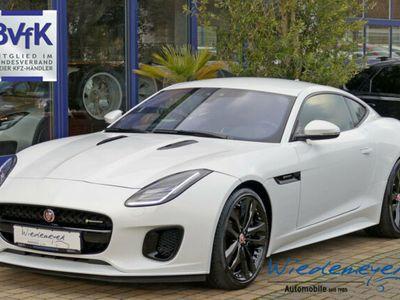 gebraucht Jaguar F-Type S Schalter, Performance, Meridian Sorround