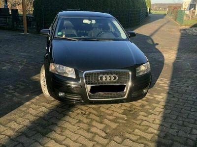 gebraucht Audi A3 Sportback 2.0 TDI als Limousine in Bergkamen