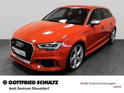 gebraucht Audi RS3 Sportback 2.5 TFSI S-Tronic