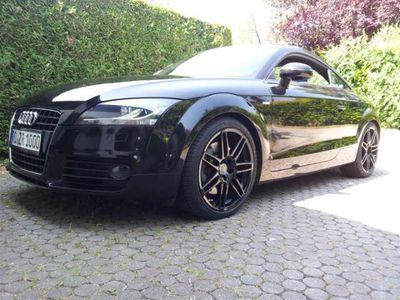 gebraucht Audi TT 3.2 quattro