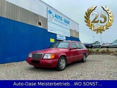 gebraucht Mercedes E250 **Allwetterreifen*Klima**