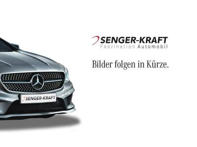 gebraucht Mercedes A180 Navi Xenon Park-Assist Sitzhzg.