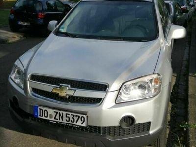 gebraucht Chevrolet Captiva LS 2.0 - 2010! Diesel!!!