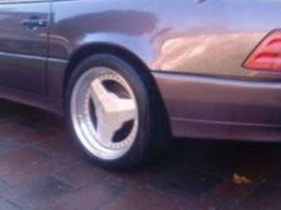 gebraucht Mercedes 300 SL