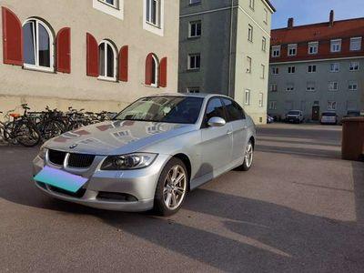 gebraucht BMW 320 3er DPF