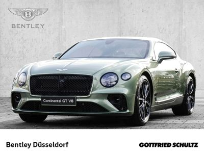 gebraucht Bentley Continental GT New V8 D&apos,DO