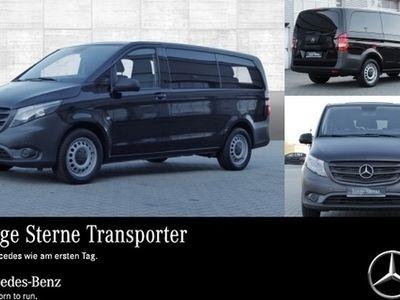 käytetty Mercedes Vito 119 BlueTEC Tourer PRO Lang