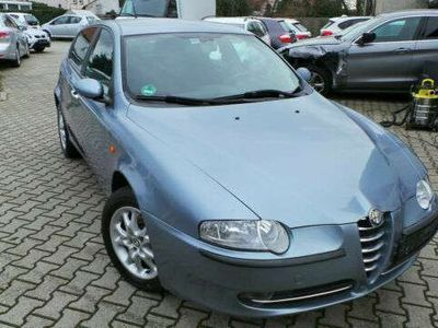 gebraucht Alfa Romeo 147 1.6 T.Spark ECO Distinctive,Klimaautomatik