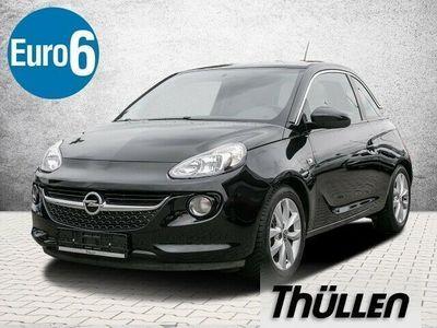 gebraucht Opel Adam 1,4 Jam Easytronic