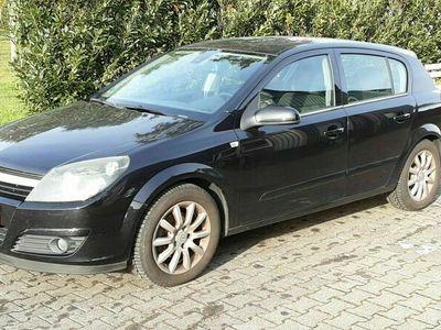 gebraucht Opel Astra 1.6 AUTOMATIK+KLIMA+XENON+EXPORT+EXPORT