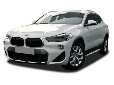 gebraucht BMW X2 X2xDrive20i M Sport X Steptronic Sport Aut. AHK