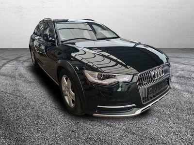 gebraucht Audi A6 Allroad A6 Allroad Quattro 3.0 TDI