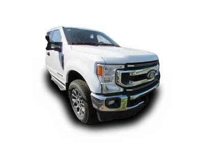 gebraucht Ford F250 F 250Super Duty Crew Cab 6,7 Power Diesel XLT Premium FX4 Euro 6 4x4 Short Bed